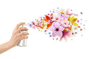como quitar los malos olores
