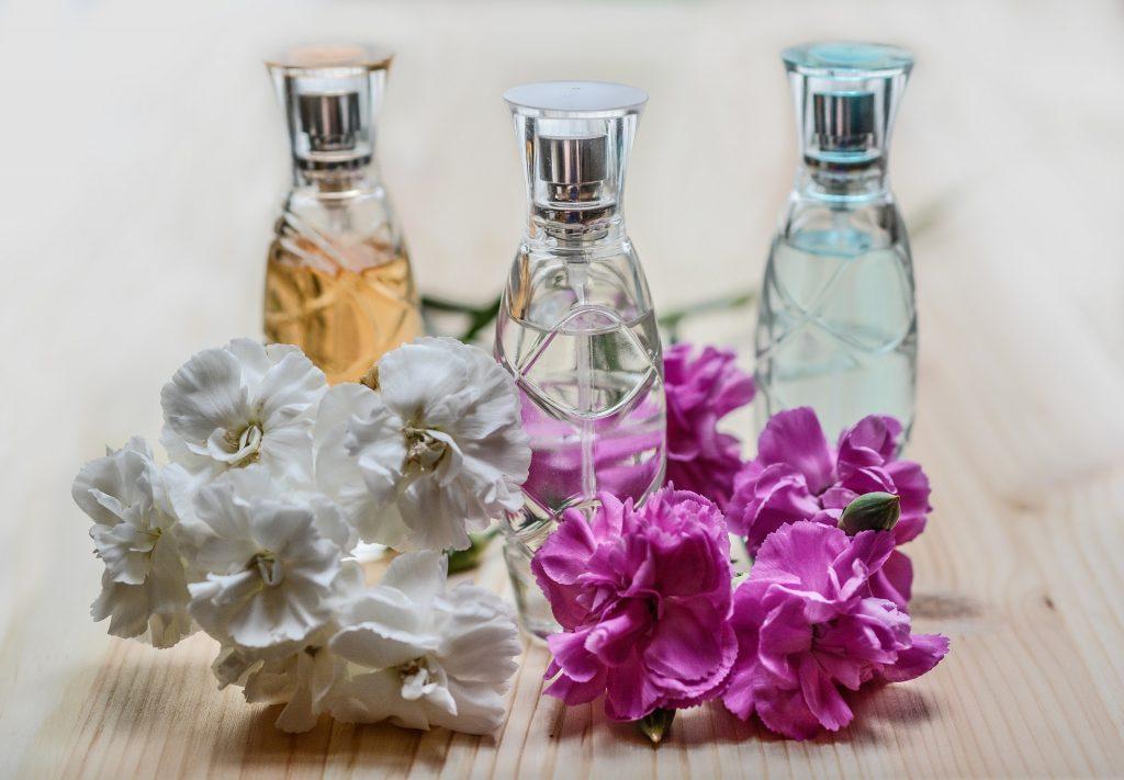 perfumes vip y el marketing olfativo