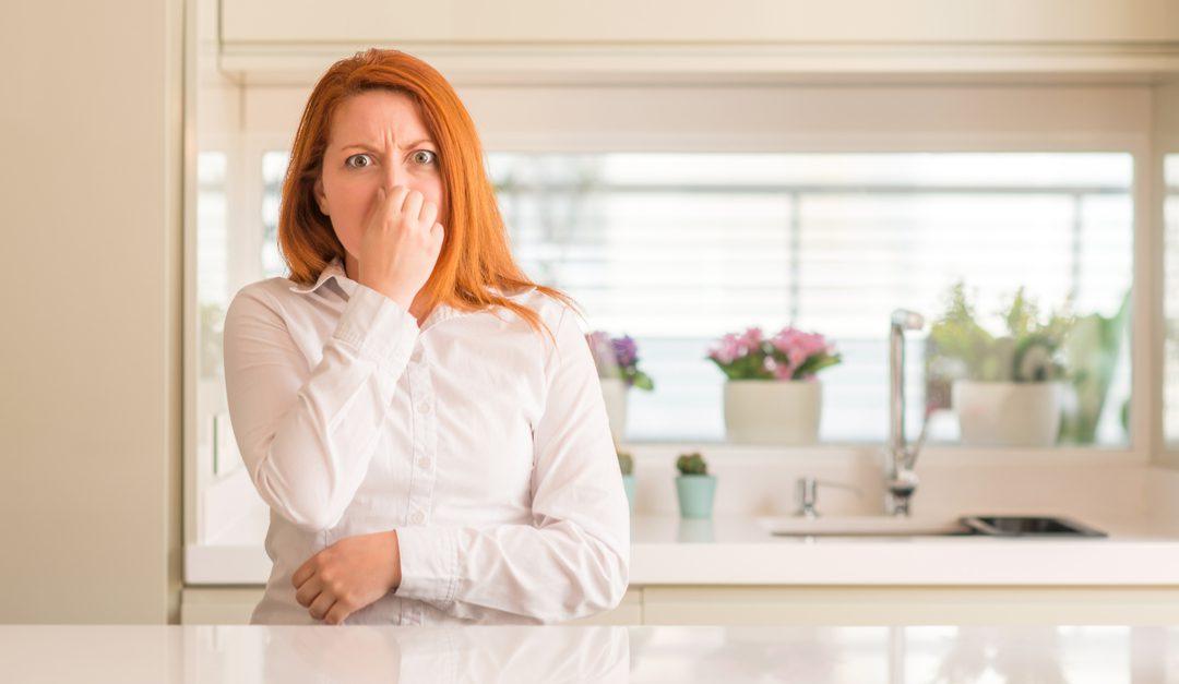 ¿Quieres eliminar olores desagradables?